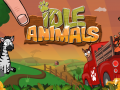 Idle Animals - Available NOW!
