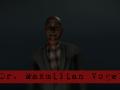 Characters Reveal: Dr. Maxmilian Vogel