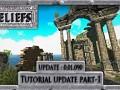 Reliefs : Tutorial update part-1 : 0.01.090.250918