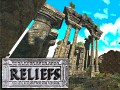 Reliefs : update tutorial part 2 not for this week