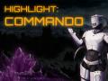 Commando highlight!
