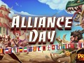 Primal Wars: Dino Age - How to Successfully Utilize Alliance Systems in A Mobile Game