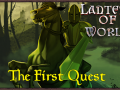Lantern of Worlds - The First Quest has been launched!