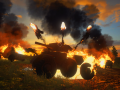 Combined Arms Combat comes to Freeman: Guerrilla Warfare