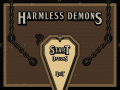 Harmless Demons | DevLog #6: Introduction, Resource Machine, Rewards & WIP Reworked Genome Map