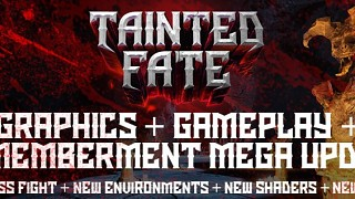 Tainted Fate Slasher Halloween Mega Update