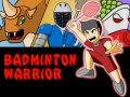 Badminton Warrior - 2D Action Adventure Platformer