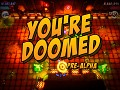 You're Doomed Pre-Alpha Launch