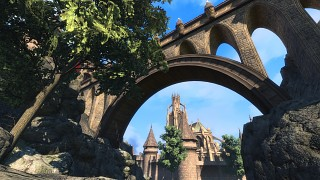 Skyblivion Environments Update
