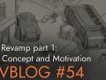 Devblog 54: Town Revamp part 1