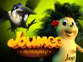 Joumee The Hedgehog gets In-Game Shop, New exclusive Skins and evil Raven Viggo!