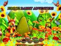 Firooz rabbit Adventure Game