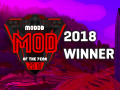 Players Choice - Mod of the Year 2018