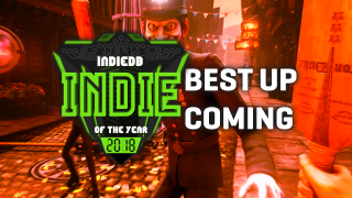 Players Choice Best Upcoming Indie 2018