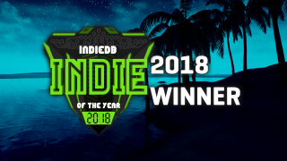 Players Choice Indie of the Year 2018