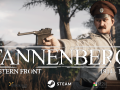 Tannenberg full release date announced, and Verdun update is on the way!