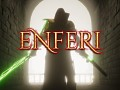 Enferi Kickstarter Countdown Announcement
