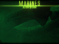 Marines Alien storm V0.2 Demo
