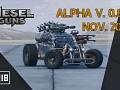 Diesel Guns Alpha v0.8.6.0