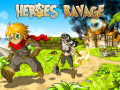 Heroes Ravage - Reveal