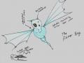 Ectolibrium Creature Concepts