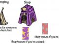 The Aura Shop Concept