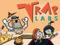 Trap Labs Released on Steam!