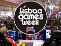 Lisboa Games Week / Indie X 2018