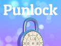 Punlock is now available on the App Store