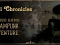 Cogwheel Chronicles on IndieDB