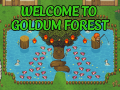Welcome to Goldum Forest
