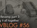 Devblog 56: Town Revamp part 3