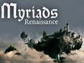 Myriads: Renaissance GUI design