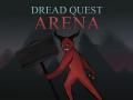 Dread Quest Arena - Beta Launch