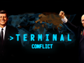 Terminal Conflict - NOW Available on STEAM Early Access