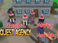 """Extremely Dangerous Quest Agency"", advanced Clicker game with beautiful graphics and great sound"