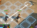 Grand Guilds - Strategy Combat Update