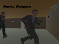 Party Poopers Gold