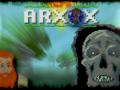 Land of Arxox | Coming Soon