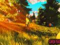 Sarayas Secrets Graphic Update