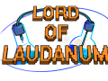 Lord of Laudanum - 1st raw game play footage