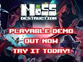 MossDestruction DEMO out now!