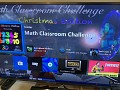 Math Classroom Challenge arrives to Xbox One