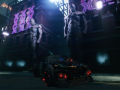 Warzone-X Desolator Car