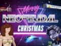 Cyberpunk Dystopian Winter Sale!