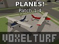 [Watch] - Patch 1.4.0 - PLANES! MP Server Reset, Map Mods and More!