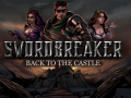 Magic in game! - Swordbreaker: Back to The Castle