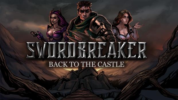 Magic in game! - Swordbreaker: Back to The Castle