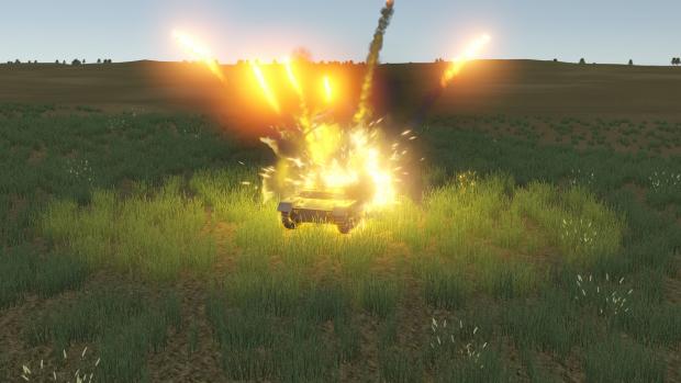 Dev Blog: Combat Gameplay