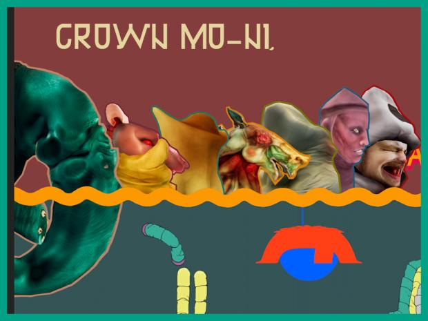 Crown M0-N1,
